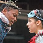 Romeo & Juliet now open